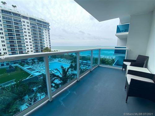 Photo of 2301 Collins Ave #816, Miami Beach, FL 33139 (MLS # A11020941)