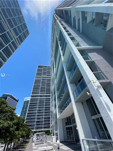 Photo of 465 Brickell Ave #3004, Miami, FL 33131 (MLS # A11074941)