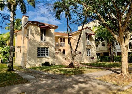 Photo of 902 Salzedo St, Coral Gables, FL 33134 (MLS # A11112941)