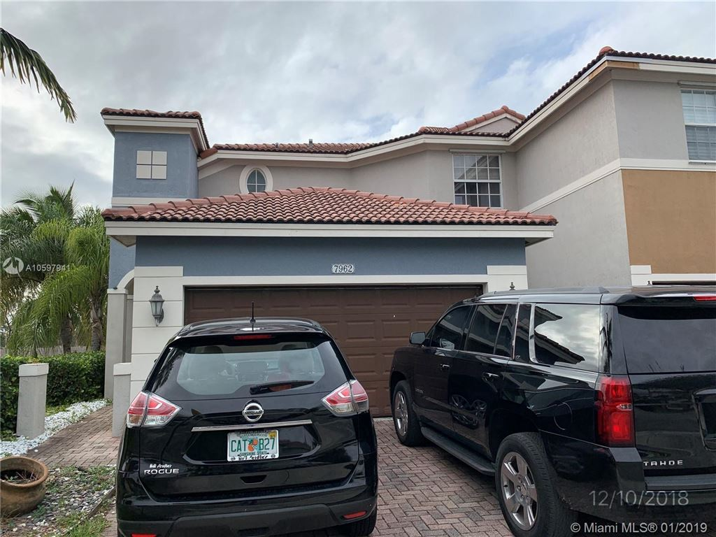 Photo for 7962 NW 116th Ave #7962, Doral, FL 33178 (MLS # A10597941)