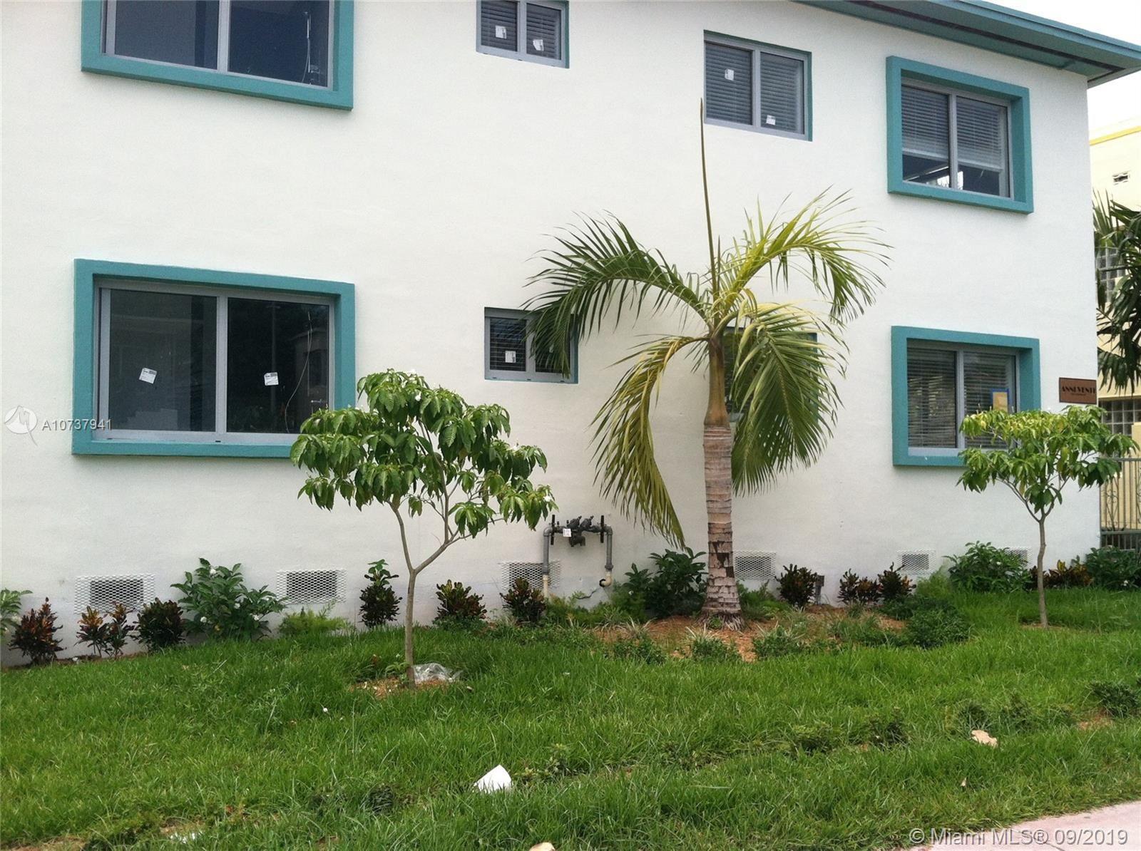 820 15th St #103, Miami Beach, FL 33139 - #: A10737941