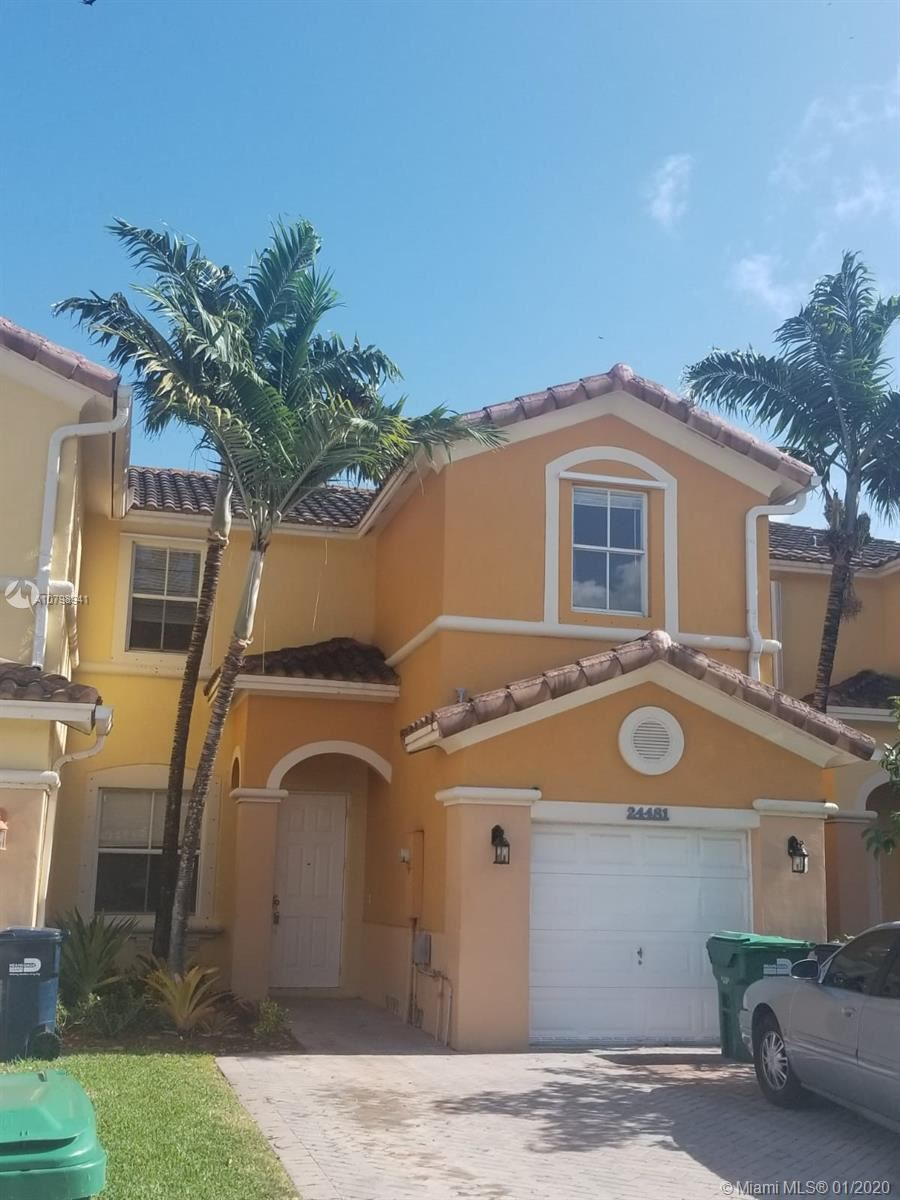 24481 SW 110th Ave, Homestead, FL 33032 - MLS#: A10798941