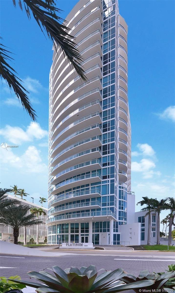 480 NE 30th St #1807, Miami, FL 33137 - #: A10954941