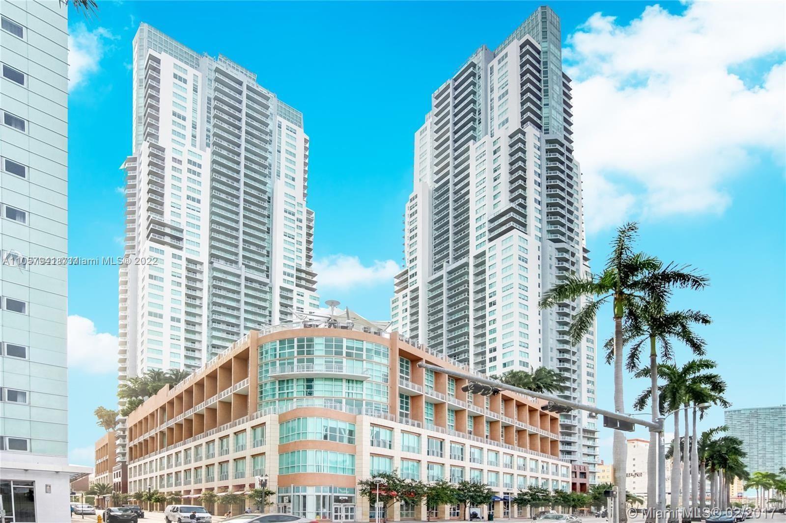 253 NE 2nd St #208, Miami, FL 33132 - #: A11057941