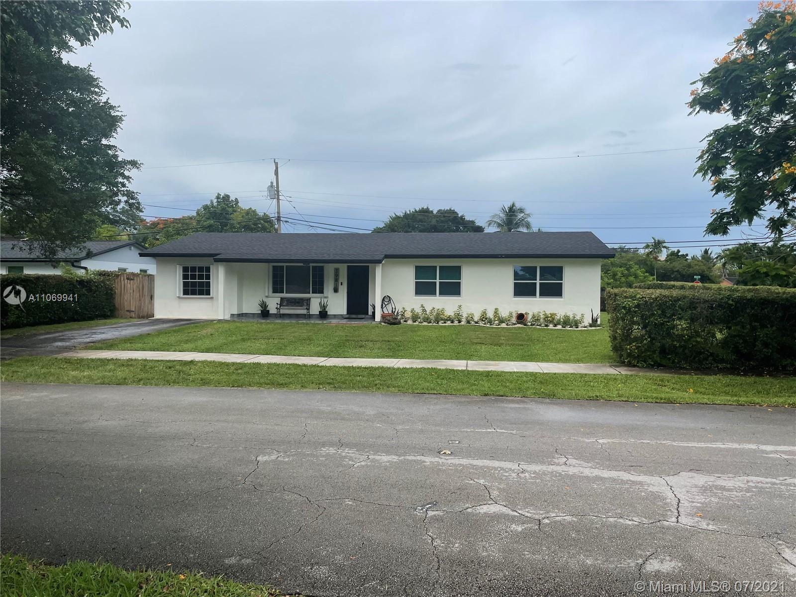 3981 SW 122nd Ct, Miami, FL 33175 - #: A11069941