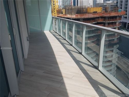 Photo of Listing MLS a10555942 in 1100 S Miami Ave #1604 Miami FL 33130