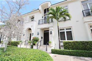 Photo of 530 Valencia Ave #3, Coral Gables, FL 33134 (MLS # A10691942)
