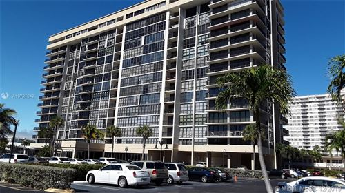 Photo of Listing MLS a10721942 in 2017 S Ocean Dr #402 Hallandale FL 33009