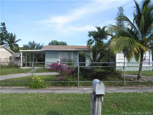 Photo of Listing MLS a10770942 in 26701 SW 127th AVE Homestead FL 33032