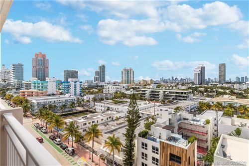 Foto de inmueble con direccion 345 Ocean Dr #1003 Miami Beach FL 33139 con MLS A10810942