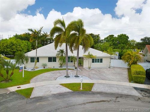 Photo of Listing MLS a10891942 in 13700 SW 71st Ln Kendall FL 33183