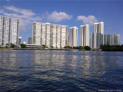 Photo of 300 Bayview Dr #511, Sunny Isles Beach, FL 33160 (MLS # A10955942)