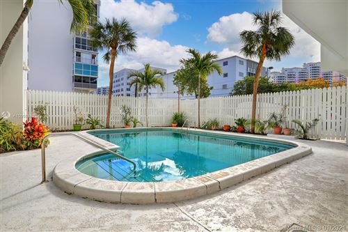 Photo of 300 Galen Dr #202, Key Biscayne, FL 33149 (MLS # A10988942)