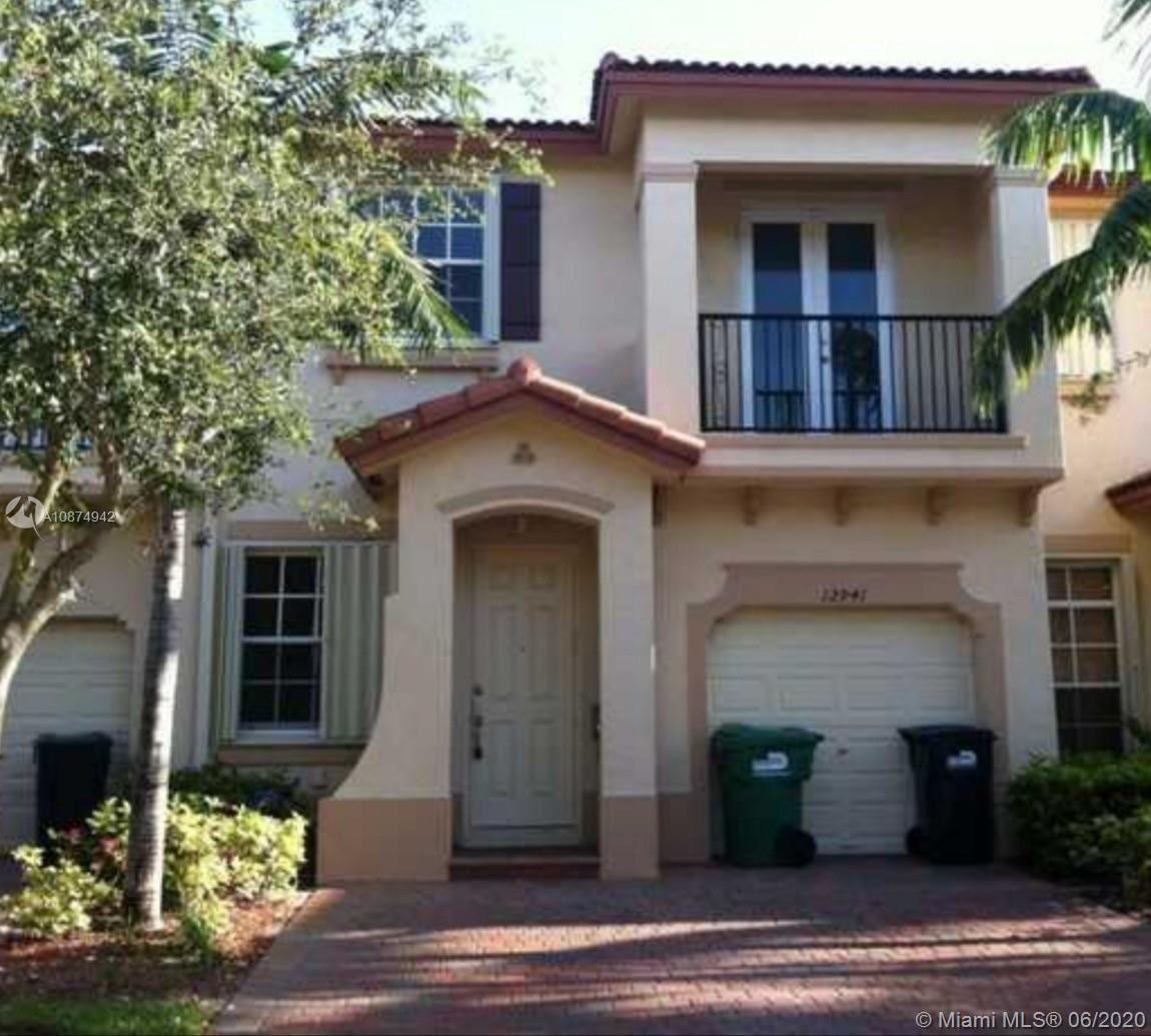 12941 SW 132 Ter #12941, Miami, FL 33186 - #: A10874942