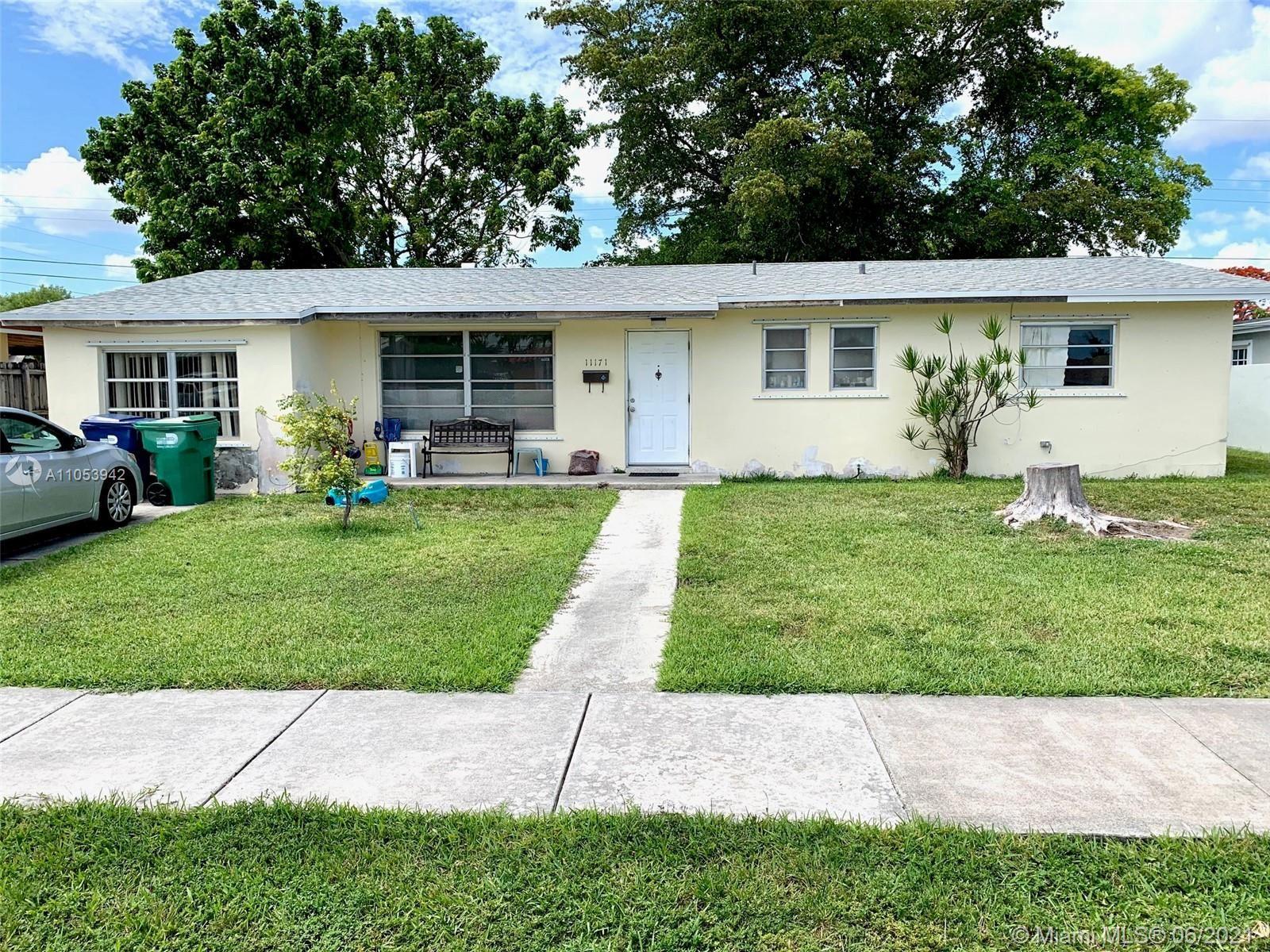 11171 SW 58th Ter, Miami, FL 33173 - #: A11053942