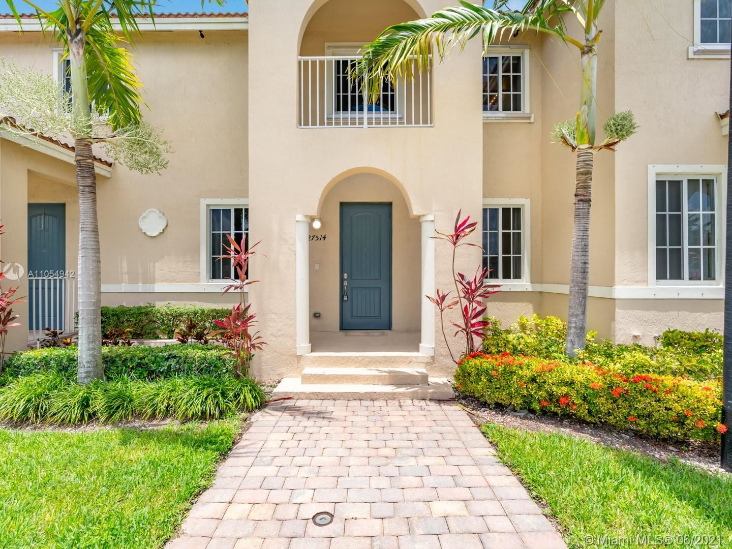 27514 SW 140th Ave #27514, Homestead, FL 33032 - #: A11054942