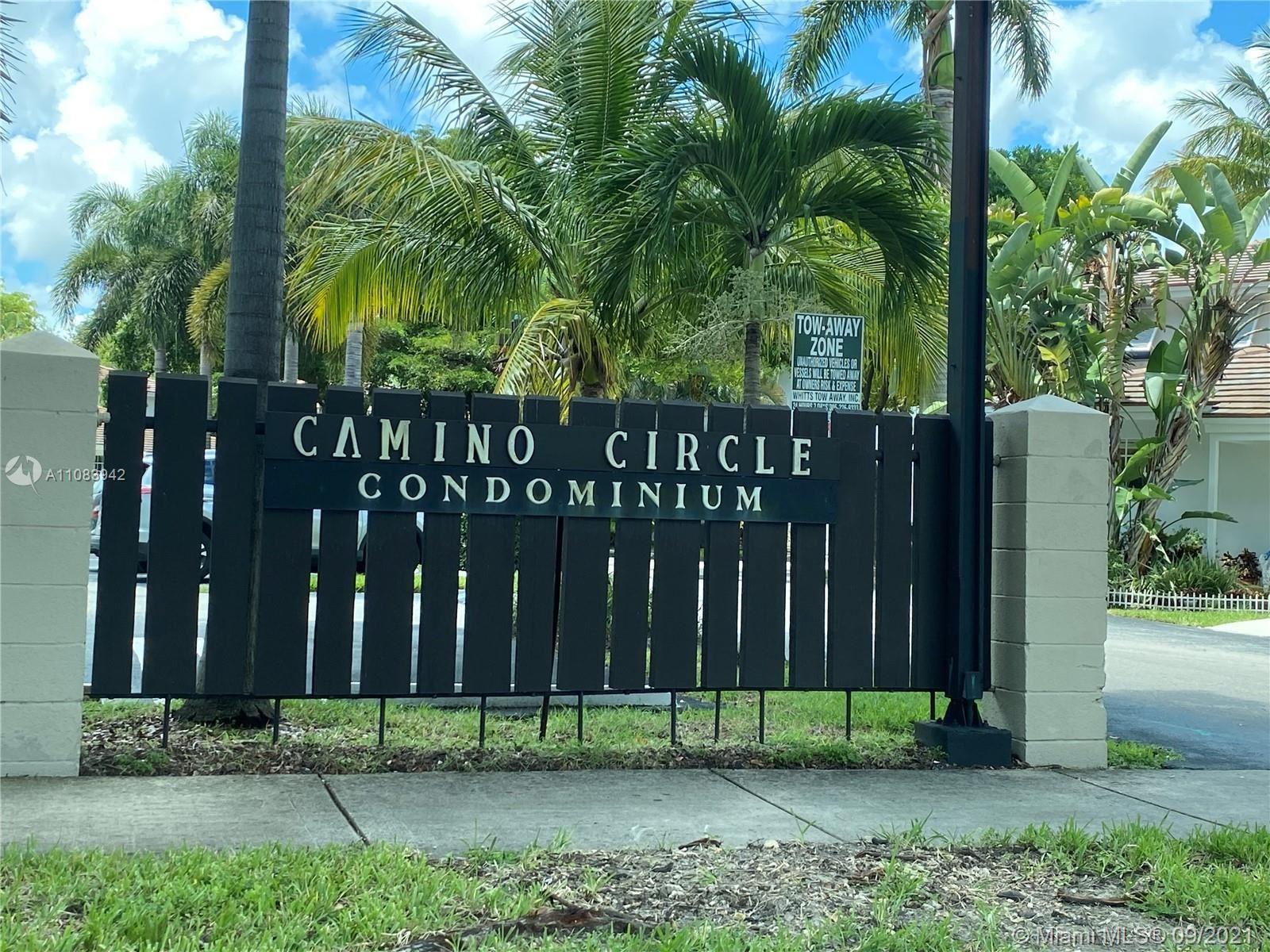 7900 Camino Cir #403, Miami, FL 33143 - #: A11083942