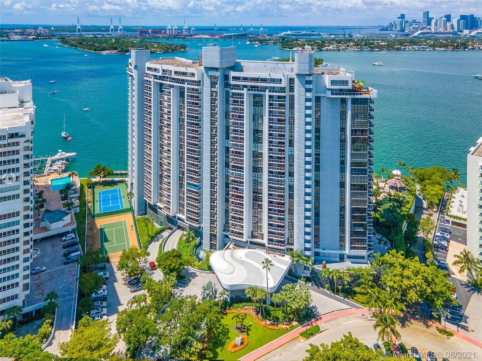 9 Island Ave #515, Miami Beach, FL 33139 - #: A11084942