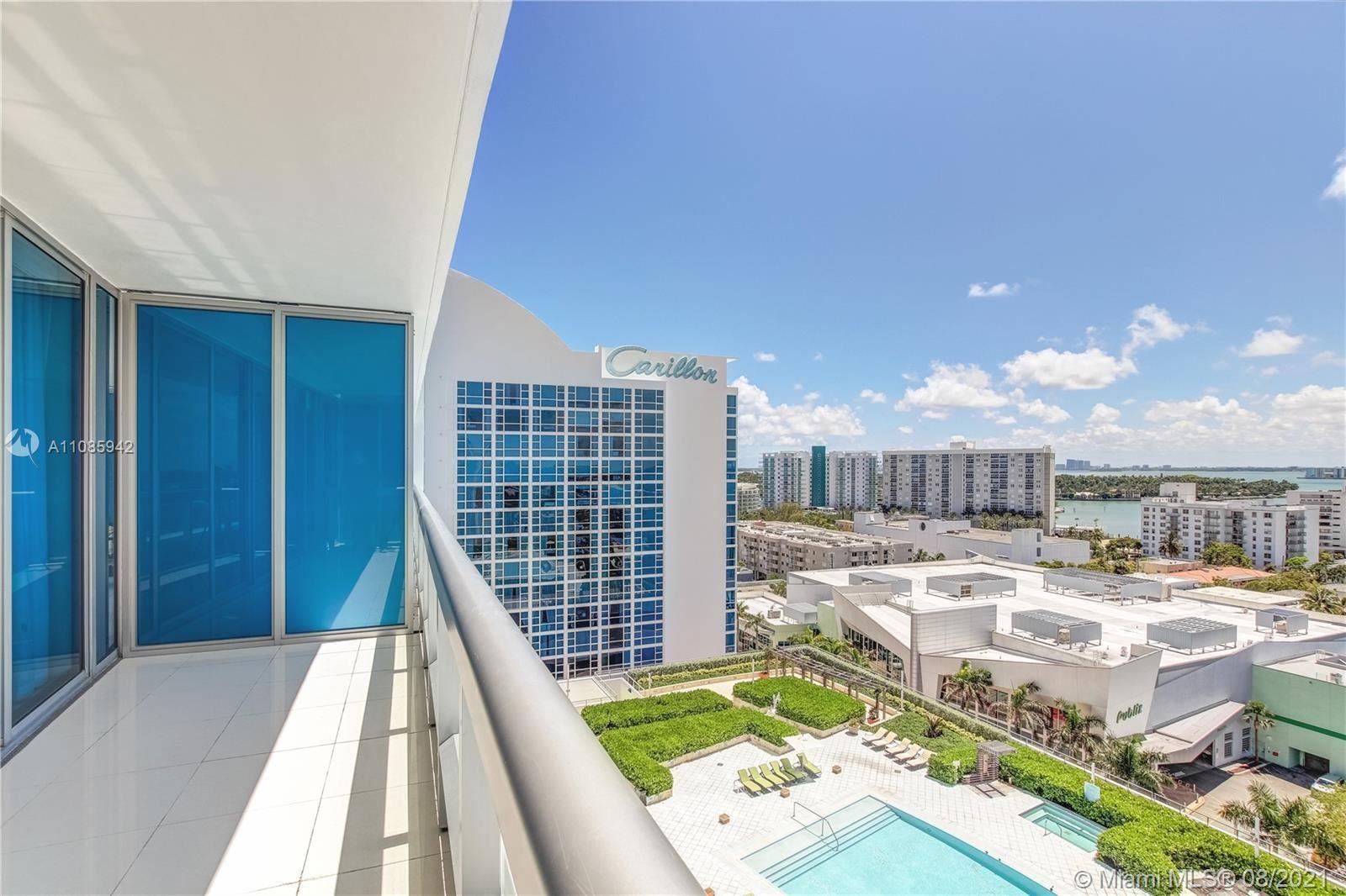 6899 Collins Ave #1203, Miami Beach, FL 33141 - #: A11085942
