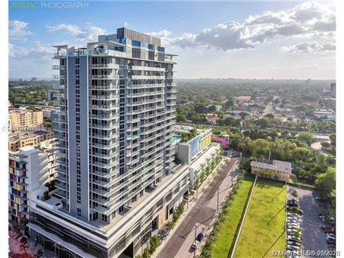 Photo of Listing MLS a10884943 in 1010 SW 2nd Ave #1904 Miami FL 33130