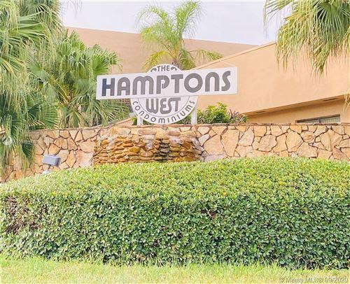 Foto de inmueble con direccion 8010 Hampton Blvd #211 North Lauderdale FL 33068 con MLS A10919943