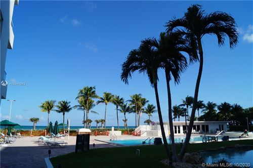 Foto de inmueble con direccion 5005 Collins Ave #1117 Miami Beach FL 33140 con MLS A10941943