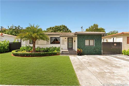 Photo of 3510 SW 21st St, Miami, FL 33145 (MLS # A11086943)
