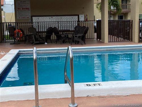 Photo of 6315 SW 138th Ct #6315-3, Miami, FL 33183 (MLS # A11098943)