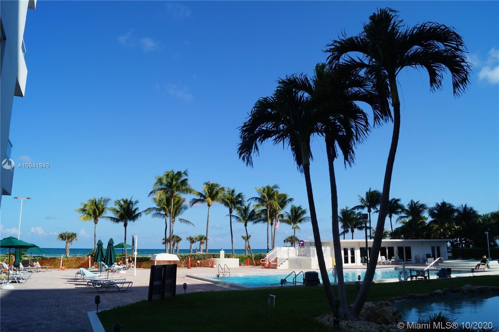 5005 Collins Ave #1117, Miami Beach, FL 33140 - #: A10941943
