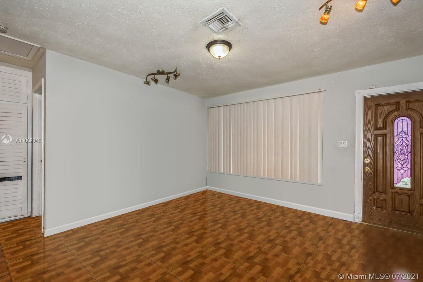 Photo of 3161 NW 14th St, Lauderhill, FL 33311 (MLS # A11062943)