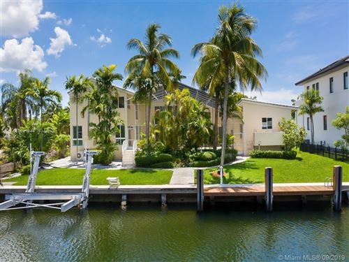 Photo of 6860 Sunrise Ct, Coral Gables, FL 33133 (MLS # A10691944)