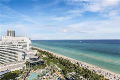 Photo of Listing MLS a10766944 in 4391 Collins Ave #1904 Miami Beach FL 33140