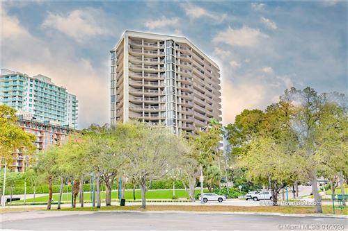Photo of 2901 S Bayshore Dr #PH-C, Miami, FL 33133 (MLS # A10849944)