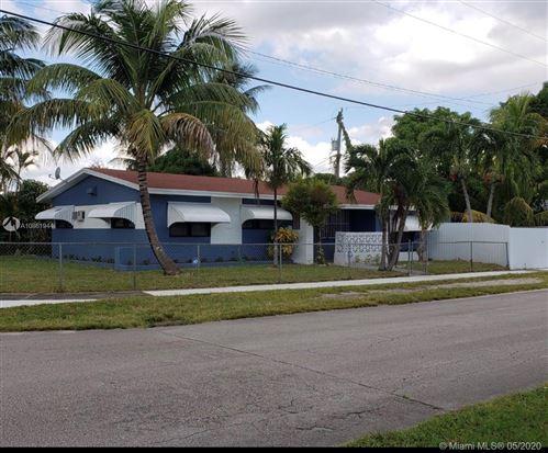 Foto de inmueble con direccion 17210 NE 1st Ave North Miami Beach FL 33162 con MLS A10861944