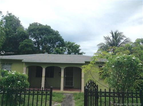 Photo of 18971 NW 7th Ave, Miami Gardens, FL 33169 (MLS # A10880944)