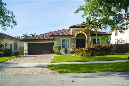 Photo of 9431 SW 218 Lane, Cutler Bay, FL 33190 (MLS # A10903944)