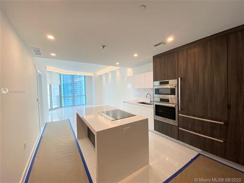 Photo of 851 NE 1st Ave #3505, Miami, FL 33132 (MLS # A10907944)