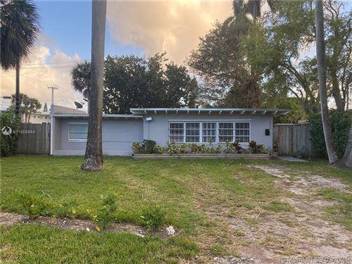 Photo of 1590 NE 128th St, North Miami, FL 33161 (MLS # A11005944)