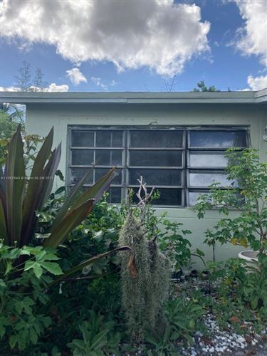 Photo of 6100 NW 43rd Ave, North Lauderdale, FL 33319 (MLS # A11062944)