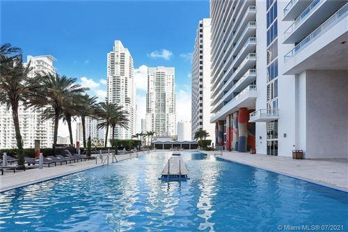 Photo of 50 Biscayne Blvd #701, Miami, FL 33132 (MLS # A11072944)