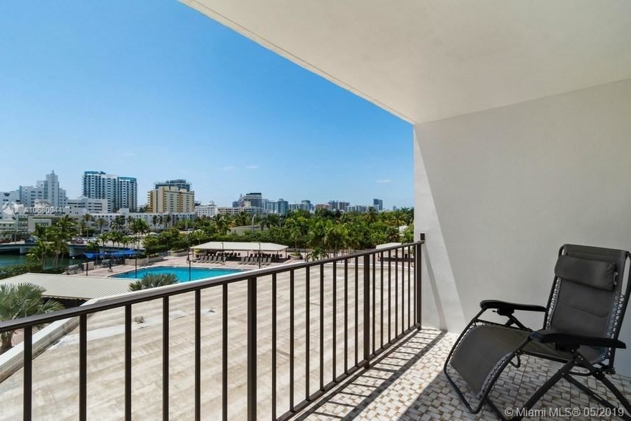 4101 Pine Tree Dr #419, Miami Beach, FL 33140 - #: A10680944