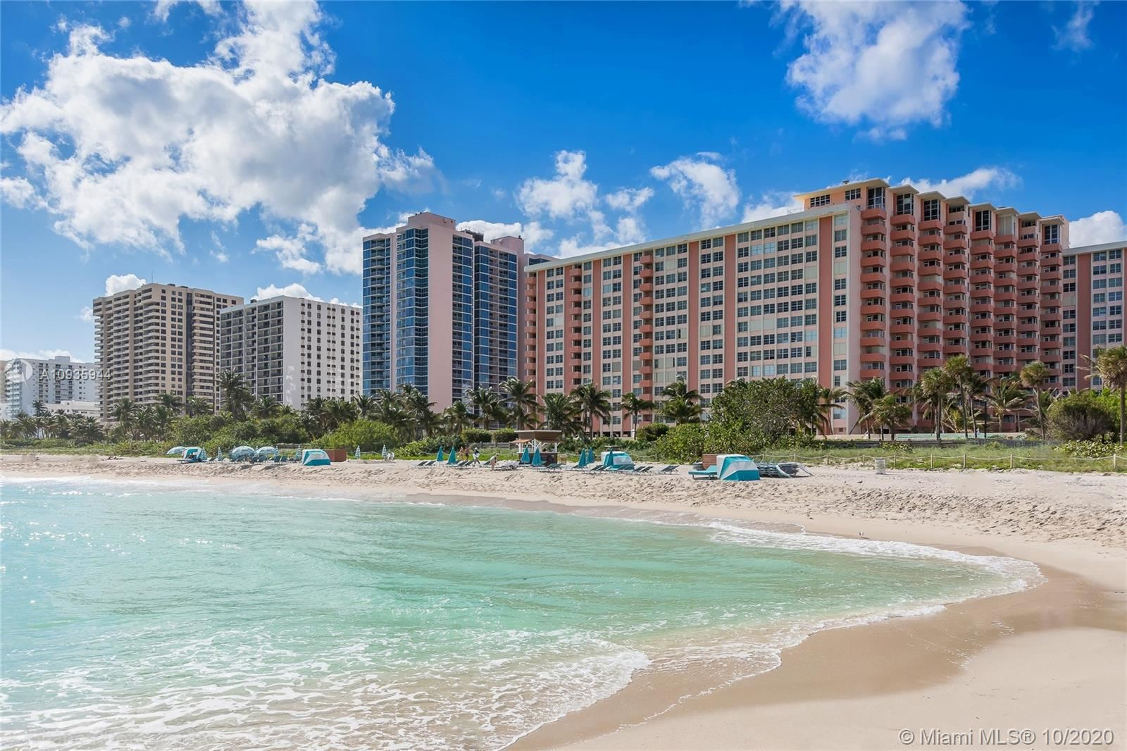 2899 Collins Ave #1505, Miami Beach, FL 33140 - #: A10935944
