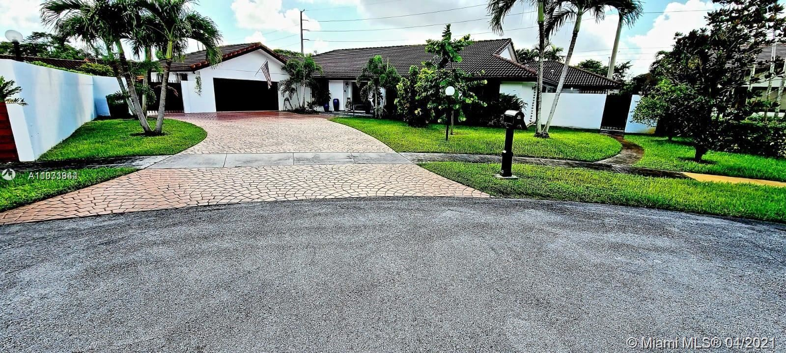 9220 SW 71st St, Miami, FL 33173 - #: A11033944