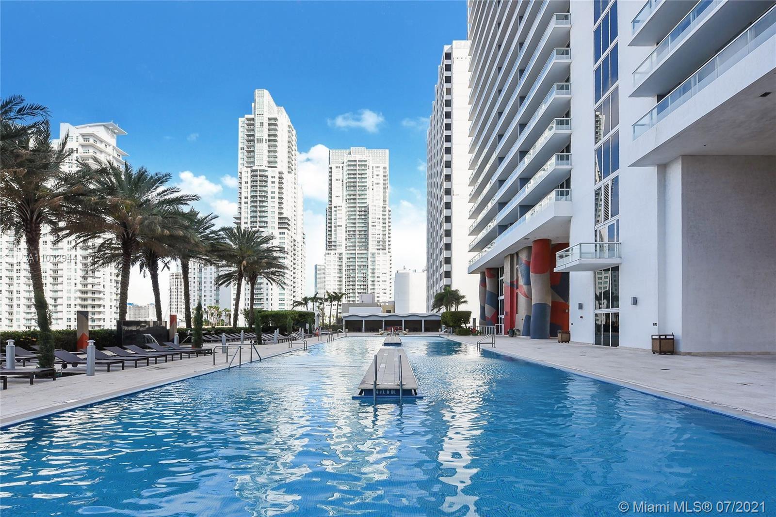 50 Biscayne Blvd #701, Miami, FL 33132 - #: A11072944