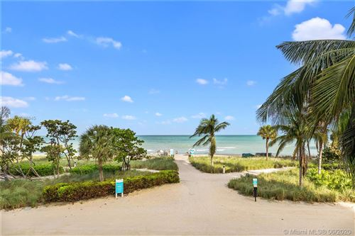 Photo of 9801 Collins Ave #20C Ocean Views, Bal Harbour, FL 33154 (MLS # A10768945)