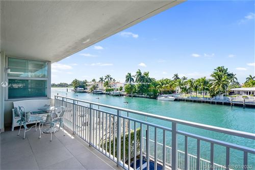 Photo of Listing MLS a10807945 in 9500 W Bay Harbor Dr #2D Bay Harbor Islands FL 33154