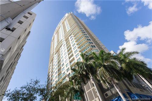 Photo of 350 SE 2nd St #2020, Fort Lauderdale, FL 33301 (MLS # A10832945)
