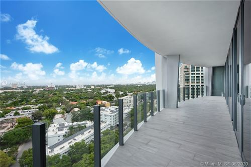 Photo of 2831 S Bayshore Drive #1606, Coconut Grove, FL 33133 (MLS # A10877945)