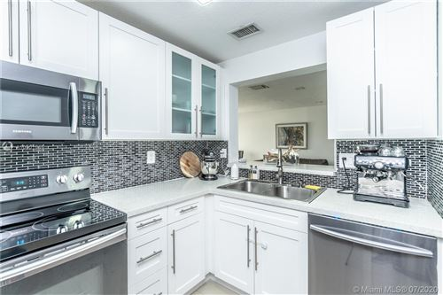 Photo of Listing MLS a10901945 in 15771 SW 137th Ave #204 Miami FL 33177