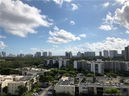 Photo of 2960 NE 207th St #1101, Aventura, FL 33180 (MLS # A11072945)
